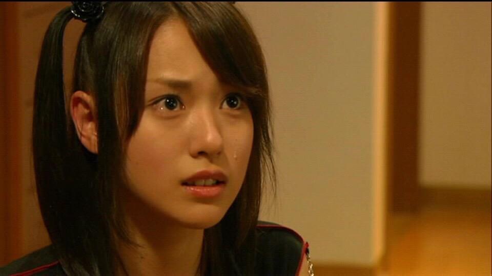 映画「デスノート」戸田恵梨香の拘束され拷問を受けるシーンは今見てもメチャ抜け