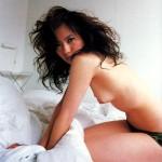 再婚を祝して乳首晒した三浦理恵子のエロ画像まとめ