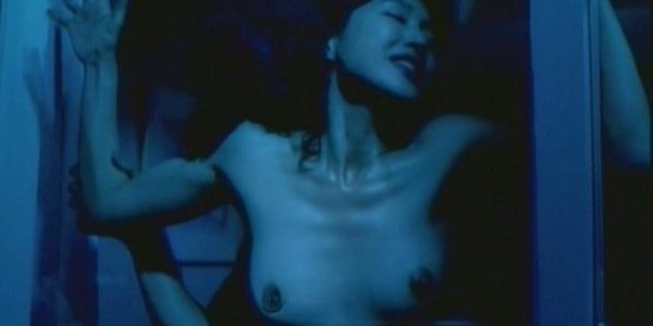 高島礼子がB地区晒した映画「さまよえる脳髄」全裸濡れ場まとめ