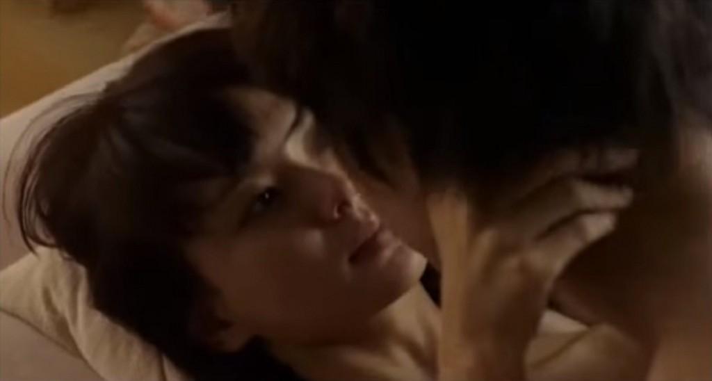 多部未華子(女優)映画「ピースオブケイク」全裸濡れ場まとめ