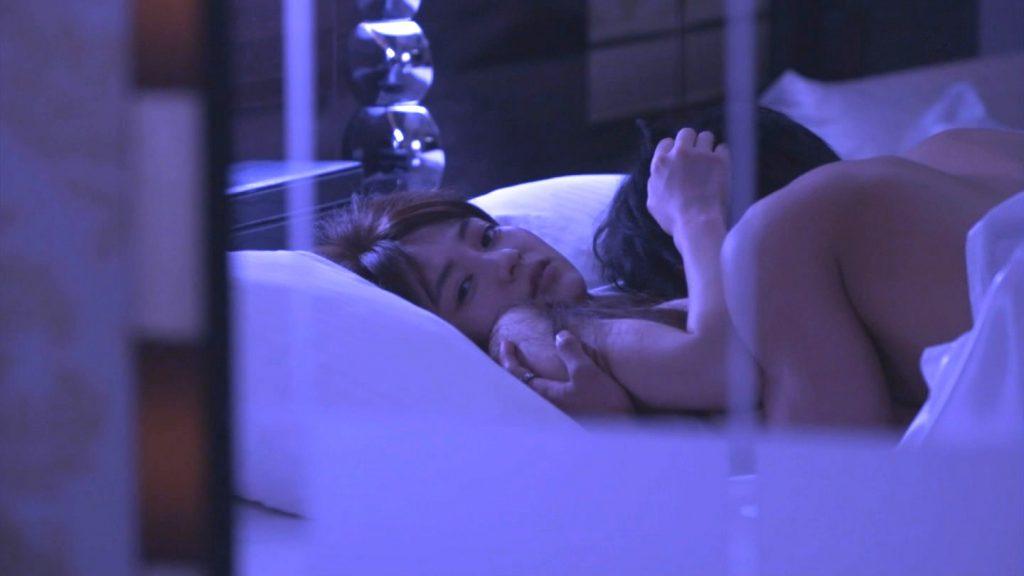 逢沢りな(女優)濡れ場まとめドラマ「クズの本懐」