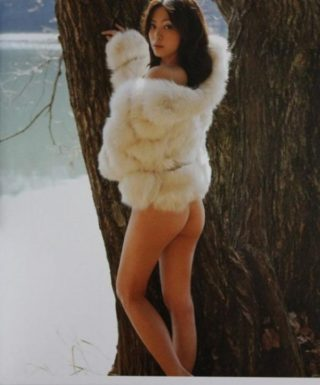 岩佐真悠子(女優濡れ場)ヌード画像!人気女優が晒した乳首丸出し濡れ場がエロすぎる。(※画像あり)