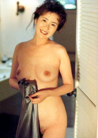 西川峰子のヌード画像!歌手から転身しヘアと乳首を晒した女優がエロすぎる。(※画像あり)