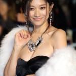 エロ過ぎて放送禁止にならないのが不思議な篠原涼子エロ下着CM画像まとめ