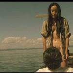 麻生久美子さん出演した映画カンゾー先生でお尻丸出し全裸丸出しヌード