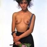 女優・高橋惠子、関根恵子時代の濡れ場&エロ画像まとめ