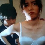 蓮佛美沙子が下着姿とオナニーシーン晒した映画「転校生」エロキャプまとめ