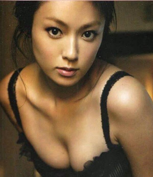 深田恭子(女優)エロ画像まとめ