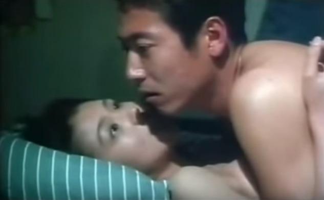 小泉今日子(女優)が三上博史とハッスルしたドラマ「あなただけ見えない」全裸濡れ場まとめ