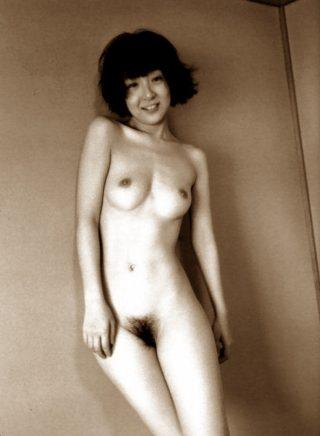 藤田朋子(女優濡れ場)ヌード画像!発売中止の写真集からヘア&乳首丸出し写真が流出!(※画像あり)